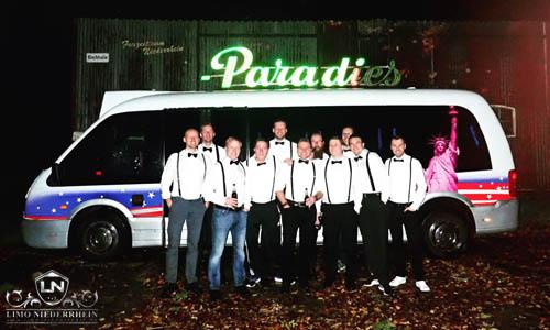 Kleiner Partybus 2