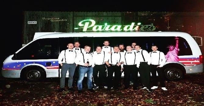 Partybus klein