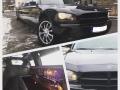 Dodge Charger Schwarz