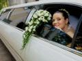 Lincoln Town Car Hochzeitslimousine